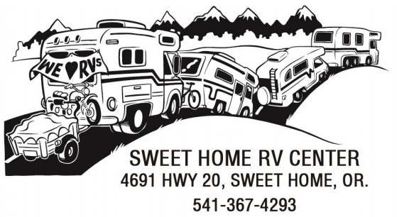 Sweet Home RV Center LLC